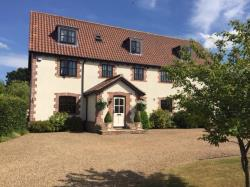 Detached House For Sale Great Ellingham Norwich Norfolk NR17