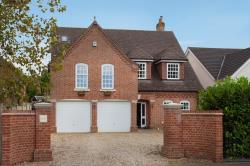 Detached House For Sale Taverham Norwich Norfolk NR8