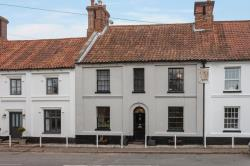 Terraced House For Sale Cawston Norwich Norfolk NR10