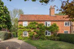 Semi Detached House For Sale Brooke Norwich Norfolk NR15