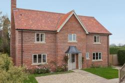 Detached House For Sale East Tuddenham Dereham Norfolk NR20