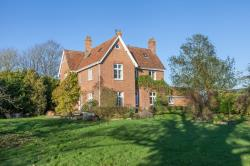 Detached House For Sale Swainsthorpe Norwich Norfolk NR14