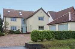 Detached House For Sale Besthorpe Attleborough Norfolk NR17