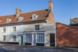 Terraced House For Sale Hingham Norwich Norfolk NR9