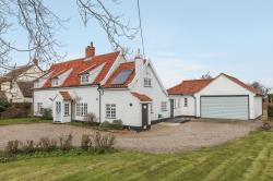 Detached House For Sale Wreningham Norwich Norfolk NR16