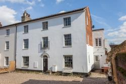 Terraced House For Sale  North Walsham Norfolk NR28