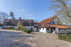 Detached House For Sale Forncett St. Peter Norwich Norfolk NR16