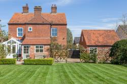 Detached House For Sale Rockland St. Mary Norwich Norfolk NR14