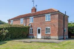 Semi Detached House For Sale  Tunstall Norfolk NR13