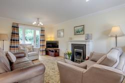 Detached House For Sale  Little Plumstead Norfolk NR13