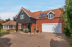 Detached House For Sale  Aylsham Norfolk NR11