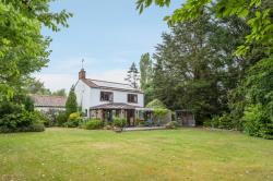 Detached House For Sale  Hevingham Norfolk NR10