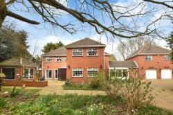Detached House For Sale  Ormesby St Michael Norfolk NR29