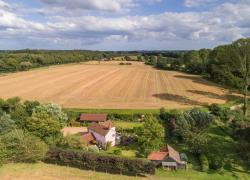 Detached House For Sale  Bergh Apton Norfolk NR14