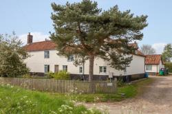 Detached House For Sale  Cranworth Norfolk IP25