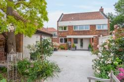Detached House For Sale  Reepham Norfolk NR10
