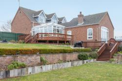 Detached House For Sale  Paston Norfolk NR28