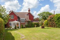 Detached House For Sale  Mundesley Norfolk NR11