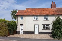 Semi Detached House For Sale  Attleborough Norfolk NR17