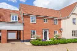 Terraced House For Sale  Watton Norfolk IP25