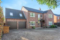 Detached House For Sale  Stratton Strawless Norfolk NR10