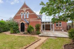 Detached House To Let  Redgrave Norfolk IP22