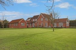 Detached House For Sale  Tunstead Norfolk NR12