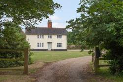 Detached House For Sale  Old Buckenham Norfolk NR17