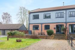 Semi Detached House For Sale  Lenwade Norfolk NR9