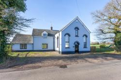 Detached House For Sale  Great Fransham Norfolk NR19