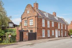 Semi Detached House For Sale  Hingham Norfolk NR9