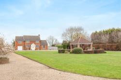 Detached House For Sale  Wicklewood Norfolk NR18
