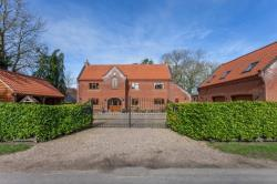 Detached House For Sale  Snetterton Norfolk NR16