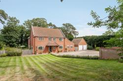 Detached House For Sale  New Buckenham Norfolk NR16