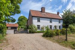 Detached House For Sale  Little Ellingham Norfolk NR17