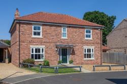 Detached House For Sale  Watton Norfolk IP25