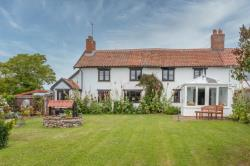 Semi Detached House For Sale  Carbrooke Norfolk IP25