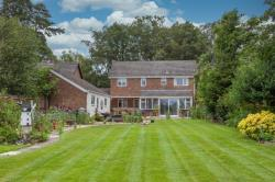 Detached House For Sale  Thompson Norfolk IP24