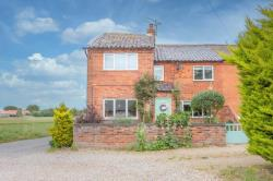 Semi Detached House For Sale  Hales Norfolk NR14