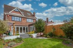 Detached House For Sale  Thorpe St Andrew Norfolk NR7