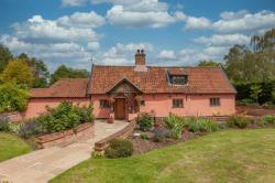 Detached House For Sale  Garvestone Norfolk NR9
