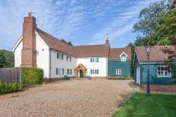 Detached House For Sale  Shipdham Norfolk IP25