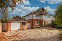 Semi Detached House For Sale  Brundall Norfolk NR13