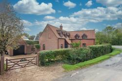 Detached House For Sale  Carleton Rode Norfolk NR16