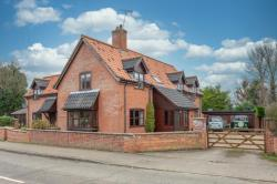Detached House For Sale  Thurlton Norfolk NR14