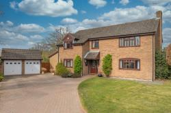 Detached House For Sale  Hellesdon Norfolk NR6