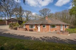 Detached Bungalow For Sale   Norfolk NR8