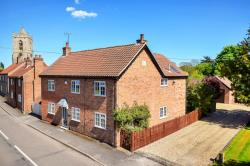 Detached House For Sale Screveton Road Car Colston Nottinghamshire NG13