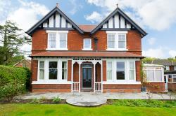 Detached House For Sale Rancliffe Avenue Keyworth Nottinghamshire NG12