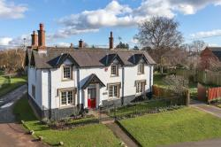 Detached House For Sale Whatton in the Vale NOTTINGHAM Nottinghamshire NG13